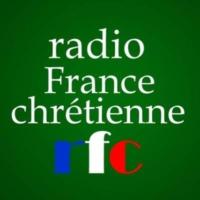 Logo de la radio Radio France chrétienne (RFC)