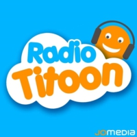 Logo of radio station Radio Titoon