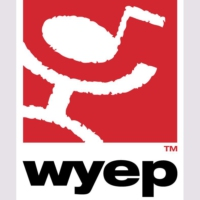 Logo of radio station 91.3FM WYEP
