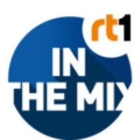 Logo de la radio RT1 in the mix
