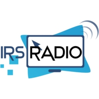 Logo of radio station IRS