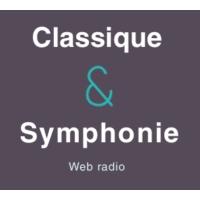 Logo of radio station Classique et Symphonie radio