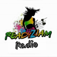 Logo of radio station Ready2Jam Radio