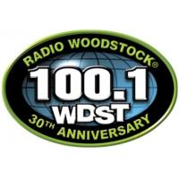 Logo de la radio Radio Woodstock