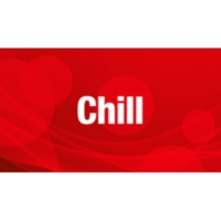 Logo of radio station 104.6 RTL - Chill