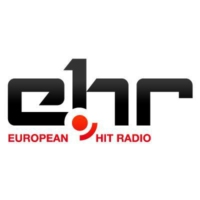 Logo of radio station European Hit Radio 104.3
