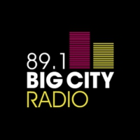 Logo of radio station Big City Radio