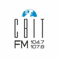 Logo of radio station Світ ФМ