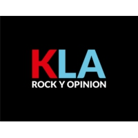 Logo of radio station Radio KLA