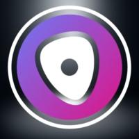 Logo of radio station Hit1FM