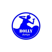Logo of radio station Bollyduniya