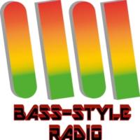 Logo of radio station Bass-style