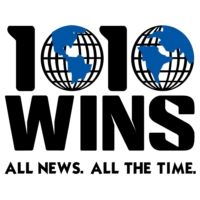 Logo of radio station CBS Radio 1010 WINS