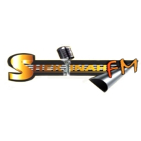 Logo of radio station Radio Shekinah