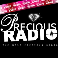 Logo of radio station PRECIOUS RADIO UPTOWN