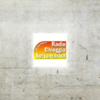 Logo of radio station Radio Chioggia Sottomarina