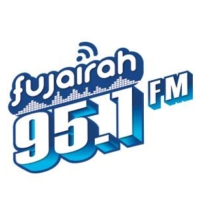 Logo of radio station Fujairah FM