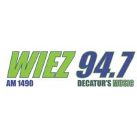 Logo de la radio 94.7 WIEZ