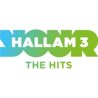 Logo of radio station Hallam 3