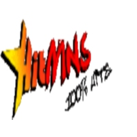 Logo of radio station HIT MNS