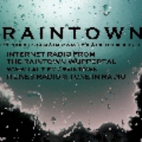 Logo of radio station Raintown