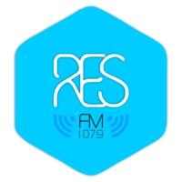Logo de la radio RES.FM