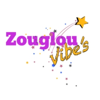 Logo of radio station Zouglou Vibe's
