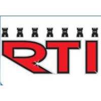 Logo of radio station RTI 2 International