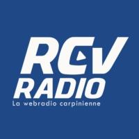 Logo of radio station RCV Radio Charmes Vosges