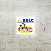 Logo of radio station XELC Radio 980 AM