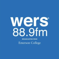 Logo of radio station WERS 88.9FM