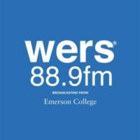 Logo of radio station WERS 88.9FM
