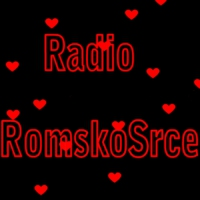 Logo of radio station Radio Romsko Srce