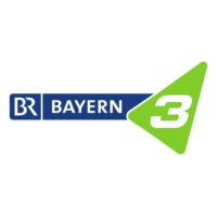 Logo of radio station Bayern 3