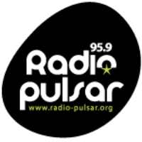 Logo of radio station Radio Pulsar