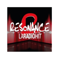 Logo of radio station Resonance