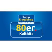 Logo de la radio Radio Erzgebirge - 80er Kulthits