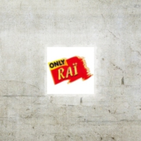 Logo of radio station ONLY RAI