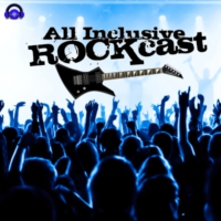 Logo of radio station AllInclusiveROCKcast