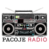 Logo of radio station Pacoje Radio
