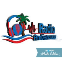 Logo of radio station radio ambiance