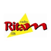 Logo of radio station radio Ritam