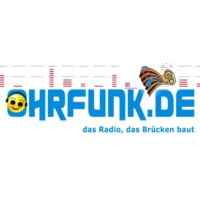 Logo of radio station Ohrfunk