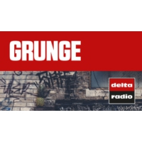 Logo of radio station delta radio - GRUNGE