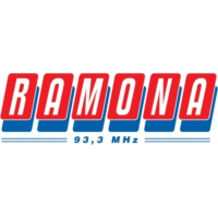 Logo of radio station Radio Ramona