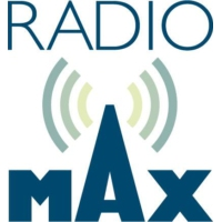 Logo of radio station Radio Max Danmark