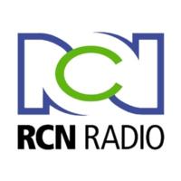 Logo of radio station RCN La Radio - Bogota