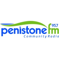 Logo of radio station Penistone FM