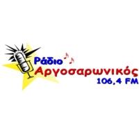 Logo of radio station Radio Argosaronikos