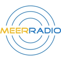 Logo of radio station Meerradio